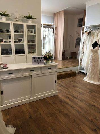 Brautladen Leipzig - Brautmodegeschäft für Bratkleider und Brautmoden