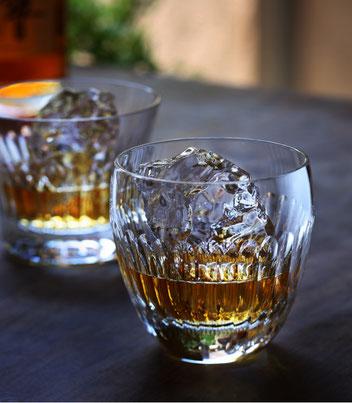バカラ リーデル ダヴィンチ グラス 買取