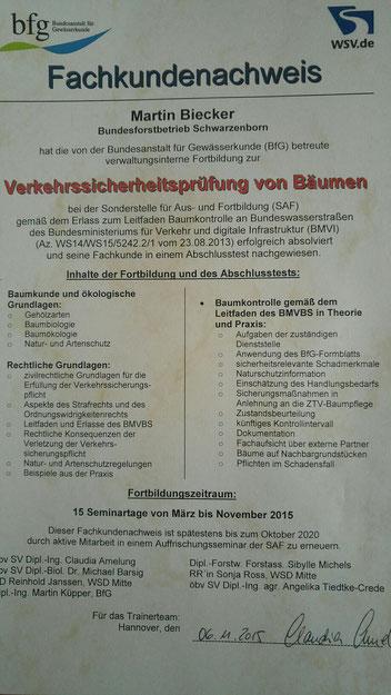 bieckers-motorsaegen.de