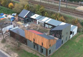 Beeld: Werkspoorkwartier; efro-wsk.nl/