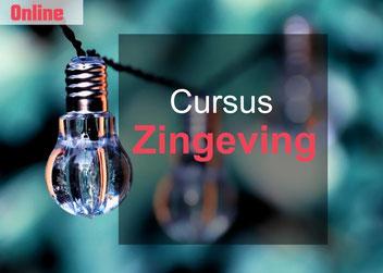 Cursus Zingeving