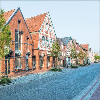 Unterkünfte für Ihren Urlaub in Otterndorf