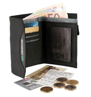 Lifeventure Currency Wallet