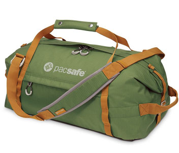 Pacsafe Duffelsafe AT45