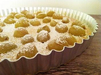 Clafoutis all 39 uva fresh fruit italia freschezza di - Tavola numeri primi fino a 10000 ...