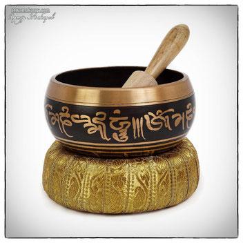 предметная съемка - тибетская чаша