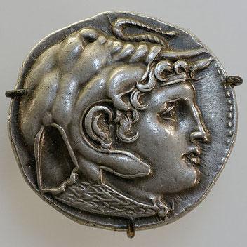 Plusieurs prophéties bibliques se sont accomplies sur Alexandre le grand