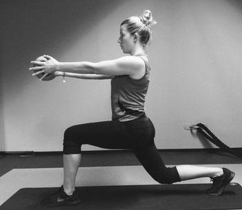 Yoga Latsch - Yoga Tarsch - Yoga Goldrain - Yoga Morter