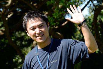 Yakushima Geographic Tour  和田 明大さん