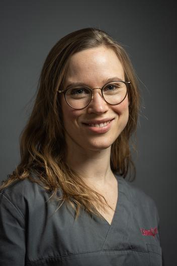 Hanna Schröter - Zahnärztin in Bern
