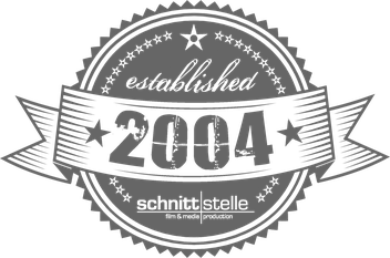 Schnittstelle Film & Media Production – established 2004