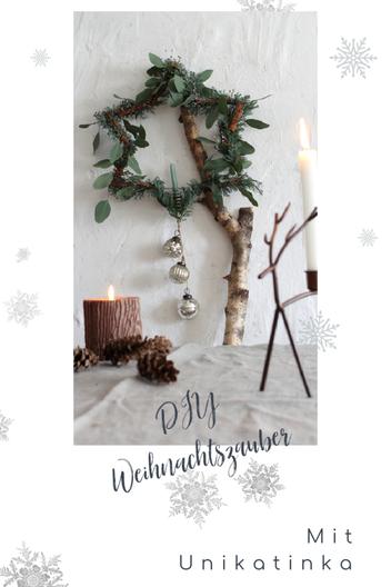 diy weihnachtsideen, 2020 weihnachtstrend, 2020 weihnachten selber machen, scandi weihnachten selber machen, nordic christmas diy