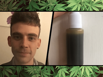cannabis médical et épilepsie