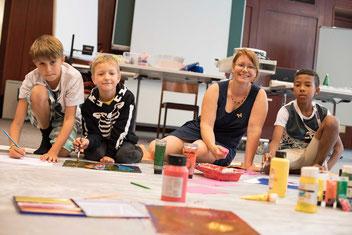 """Kinder Business Week, Foto Eigentum von """"Clemens Schmiedbauer"""""""