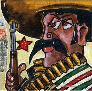 Zapata: Tierra y Libertad
