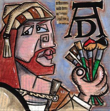 Albrecht Dürer 550
