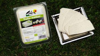 Taifun Tofu Natur - fair4world