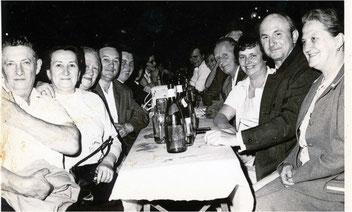 Jubiläum des FC Flehingen 1970