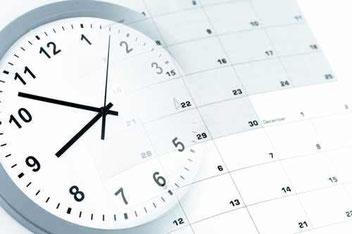 Welche Fristen gibt es bei Abmahnung? Rechtsanwalt für Arbeitsrecht in Rastatt und Bühl