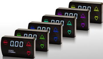 GFB Electronic Boost Controller NZ - EBC - Boost Controller - Go Fast Bits NZ
