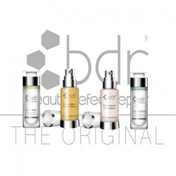 bdr, la cápsula del tiempo, cosmética premium con resultados garantizados. Esteticacosmetica, la excelencia en cosmética online