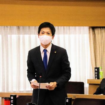 枚方市議会 全員協議会(2020/12/4)ばんしょう映仁