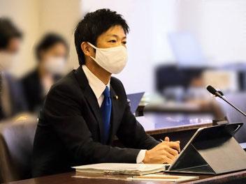 枚方市議会 教育子育て委員協議会(2021/2/16)ばんしょう映仁