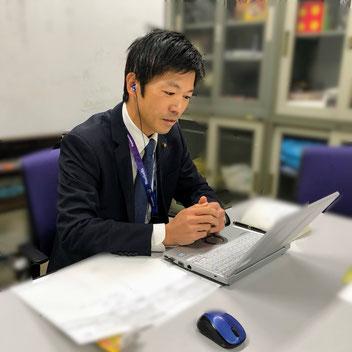 電機連合大阪地協 北河内議員団統一オンライン相談会(2021/1/14)ばんしょう映仁