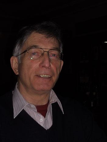 Architekt Jörg Gullatz