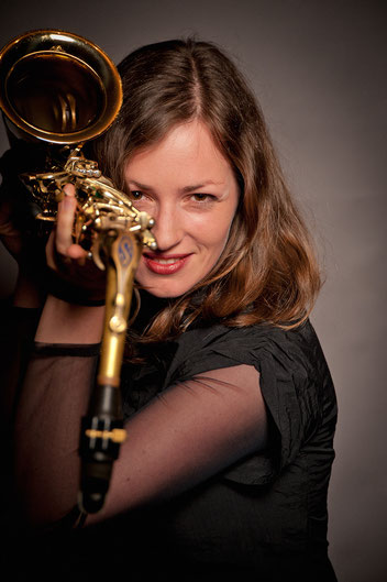Saxophon lernen Köln, Saxofon Unterricht Köln, Saxophon-Lehrerin Köln