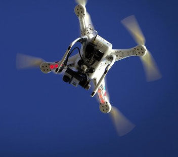 China allows e-commerce deliveries by drone