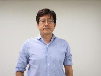 起業当初から時価総額を意識する必要性を説く磯崎さん