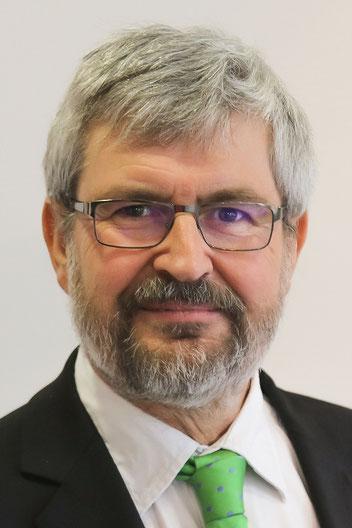 Landwirtschaftsminister Axel Vogel  -  Foto ©  mluk.brandenburg.de