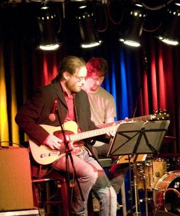 Mein Lebenslauf als Musiker/Gitarrenlehrer - Gitarrenstil Matthias ...