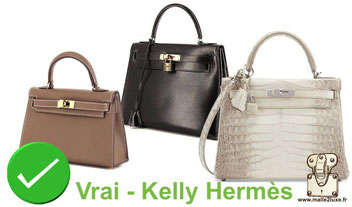 Kelly Hermes bag incredible story of a simple photo