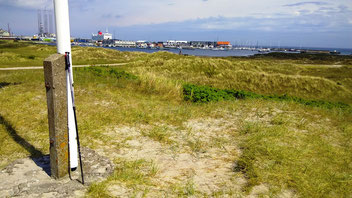 Grenaa - Hafen