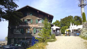 Berggasthof Hörnli