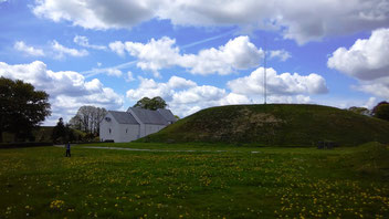 Steinkirche zu Jelling