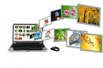 Une idée, un projet de site internet