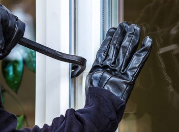 Sicherheit bei Fenster, Terrassen- bzw. Balkontüren nachrüsten - Langenhagen / Hannover