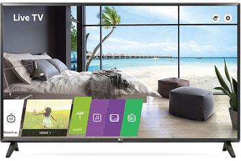 LG Hotel TV 43 Zoll 49 Zoll für Hotel TV anlage