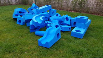 Imagination Playground Mönchengladbach