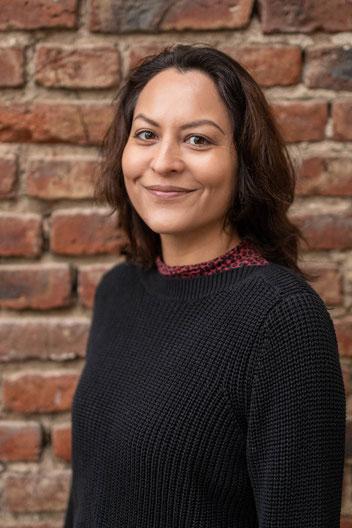 Sarah Hereiera Valle