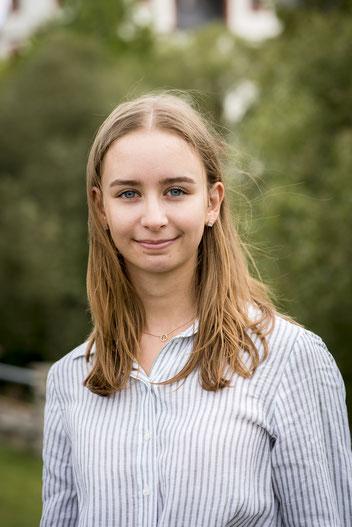 Hannah Blum