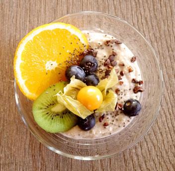 Porridge Haferbrei