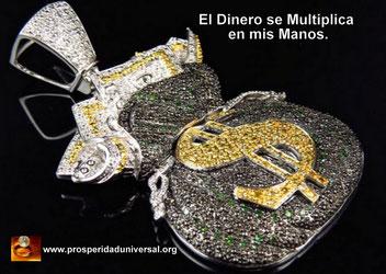 RECIBO REGALOS DEL UNIVERSO - CÓDIGO SAGRADO 545 - PROSPERIDAD UNIVERSAL - eEL DINERO SE MULTIPLICA EN MIS MANOS
