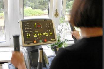 Krafttraining in der Physiotherapie
