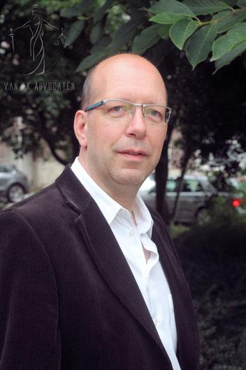 Mr. Ing. J.G. van Ek