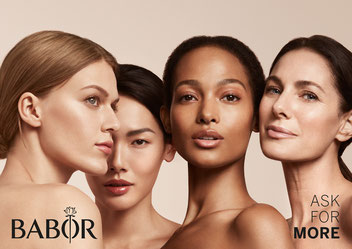 doctor Babor, medical Beauty, Speyer, My Beauty Island, Beauty Experten