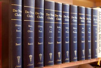 Homöopathische Literatur, Materia Medica